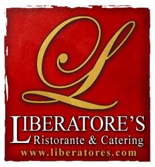 Liberatore's logo