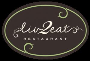 Liv2Eat logo