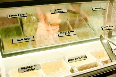 Photo Credit: Annapolis Ice Cream Company