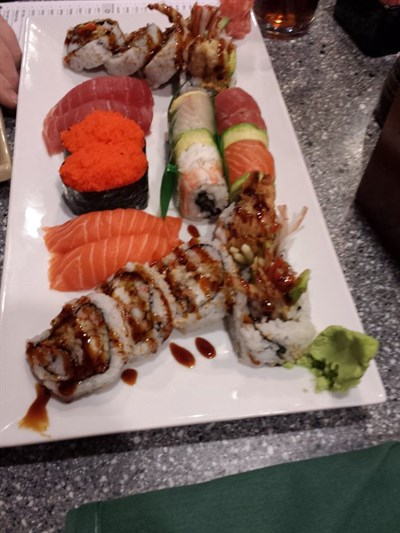 Photo Credit: Asahi Japanese Steak & Seafood House