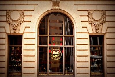 B&O American Brasserie