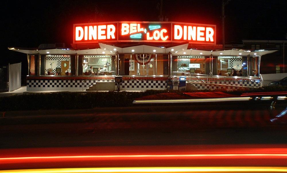 Bel-Loc Diner