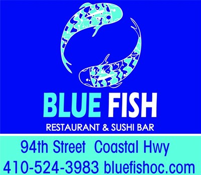 Photo Credit: Blue Fish Restaurant & Sushi Bar