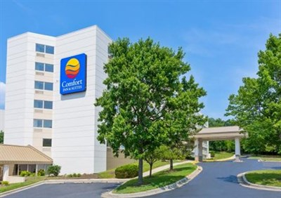 Photo Credit: Comfort Inn & Suites-BWI