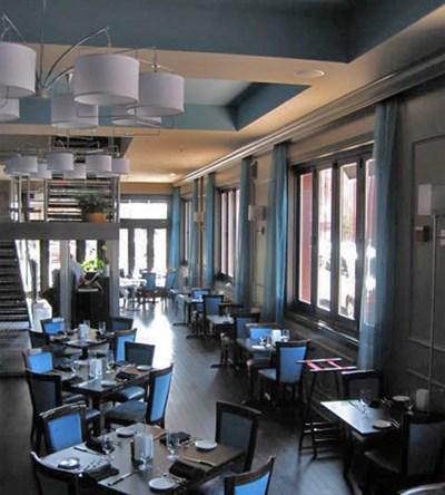 Blue Hill Tavern