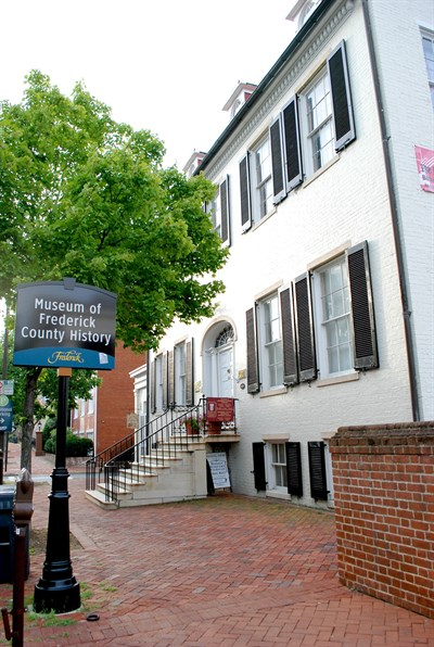 Museum of Frederick County History