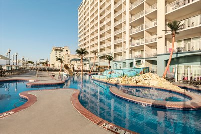 Photo Credit: Holiday Inn Hotel & Suites-Ocean City