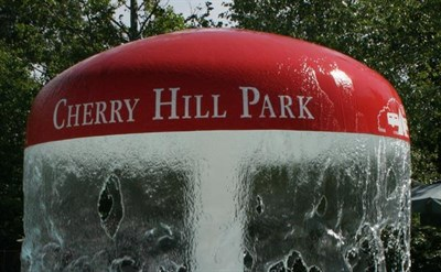Photo Credit: Cherry Hill Park