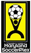 Maryland SoccerPlex & Discovery Sports Center logo