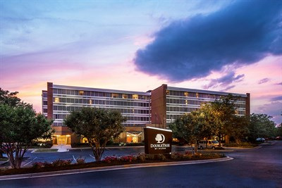 Photo Credit: DoubleTree by Hilton Hotel Largo/Washington, DC