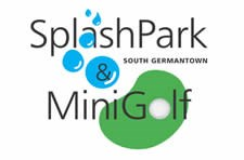 South Germantown Splash Playground & Miniature Golf logo