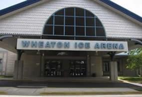 Wheaton Ice Arena