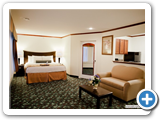 Executive Inn & Suites Park Avenue Hotel-Leonardtown