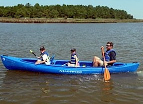Photo Credit: Crisfield Kayaking.