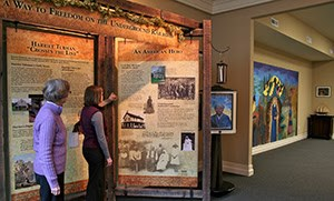 Harriet Tubman Museum and Educational Center