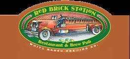 Red Brick Station Logo