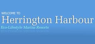 Herrington Harbour logo