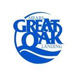 Mears Great Oak Landing Marina logo
