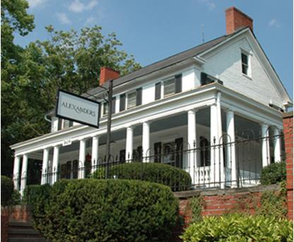 Alexander's Restaurant-Buckeystown