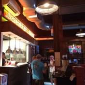 Black Hog BBQ & Bar-Urbana interior