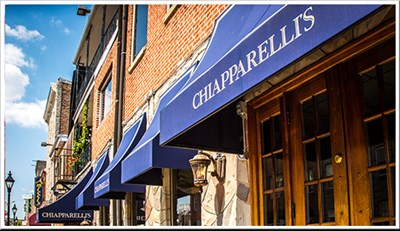 Photo Credit: Chiapparelli's Restaurant