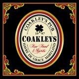 Coakley's Pub logo