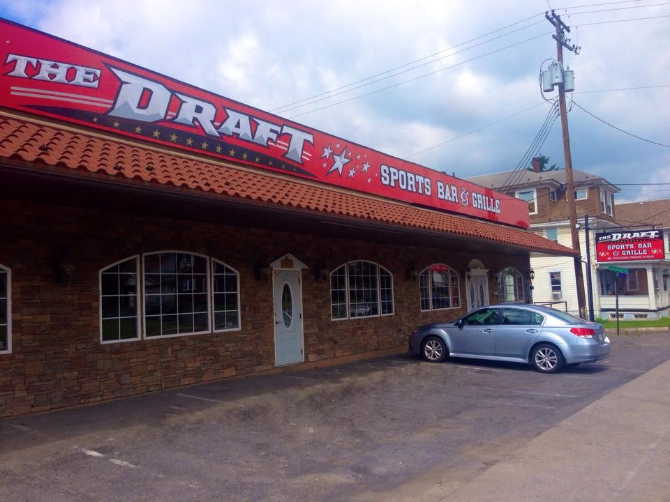 The Draft Sports Bar and Grille