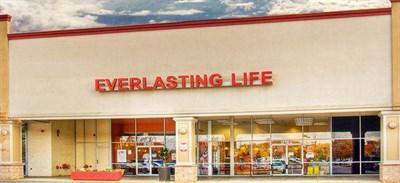 Everlasting Life Restaurant