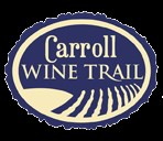 Carroll Wine Trail logo