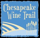 Chesapeake Wine Trail logo