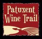 Patuxent Wine Trail logo
