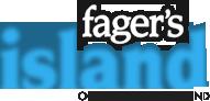 Fager's Island logo