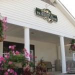 Friendly Farm Restaurant exterior