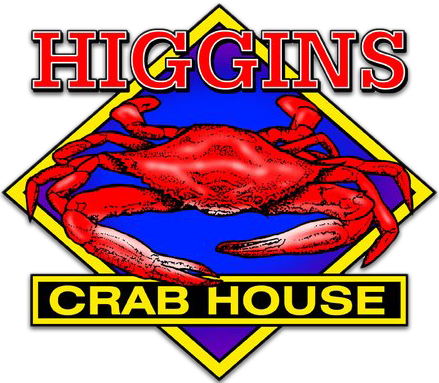 Higgins Crab House-Ocean City logo