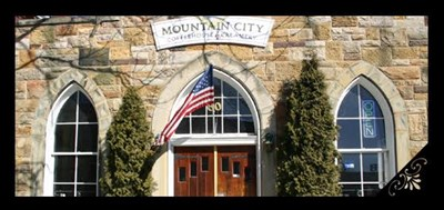 Mountain City Coffeehouse & Creamery