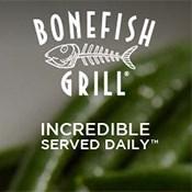 Bonefish Grill-Gaithersburg logo