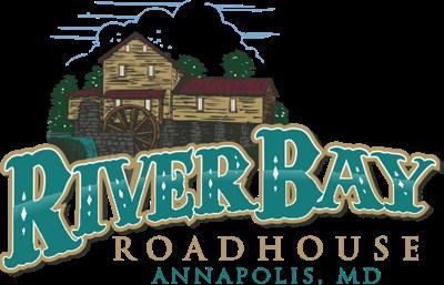 Riverbay Roadhouse logo