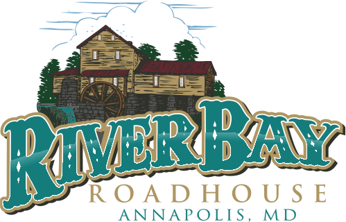 Riverbay Roadhouse logo
