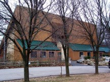 Bear Branch Nature Center & Hashawha Environmental Center