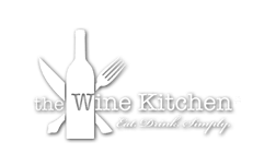 The Wine Kitchen on the Creek logo