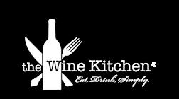 The Wine Kitchen on the Creek logo