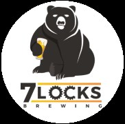 7 Locks Brewing  logo