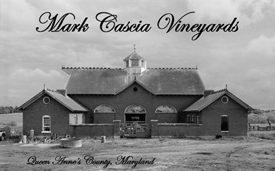 Cascia Vineyards & Winery