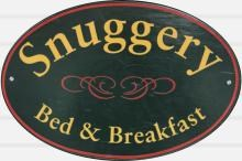 Snuggery Bed & Breakfast logo