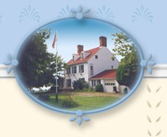 St. Michael's Manor B&B
