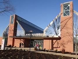 Maryland House Travel Center