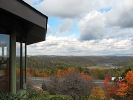 Youghiogheny Overlook Welcome Center