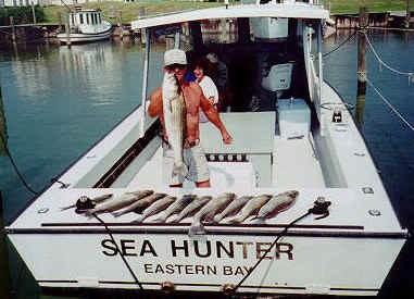 Chesapeake Expeditions