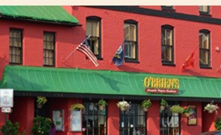 O'Brien's Oyster Bar & Restaurant