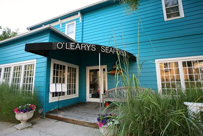 Photo Credit: O'Leary's Seafood Restaurant